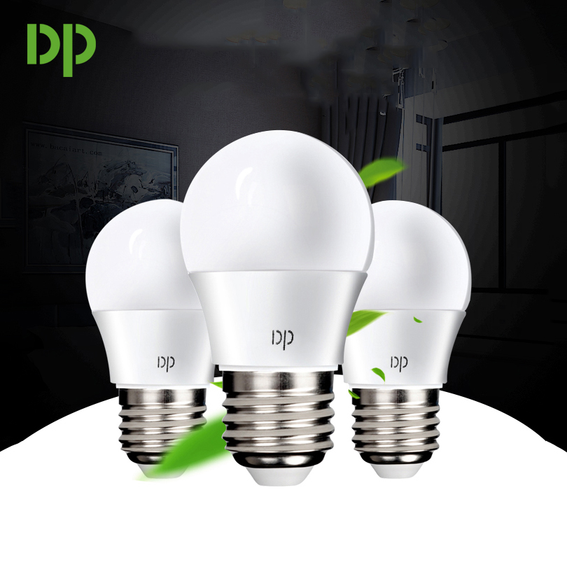 4 pcs/lot Duration Power LED Bulb Lamp E27 12W Cold White/Warm White bulbo llevado LED High Brightness energy saving light