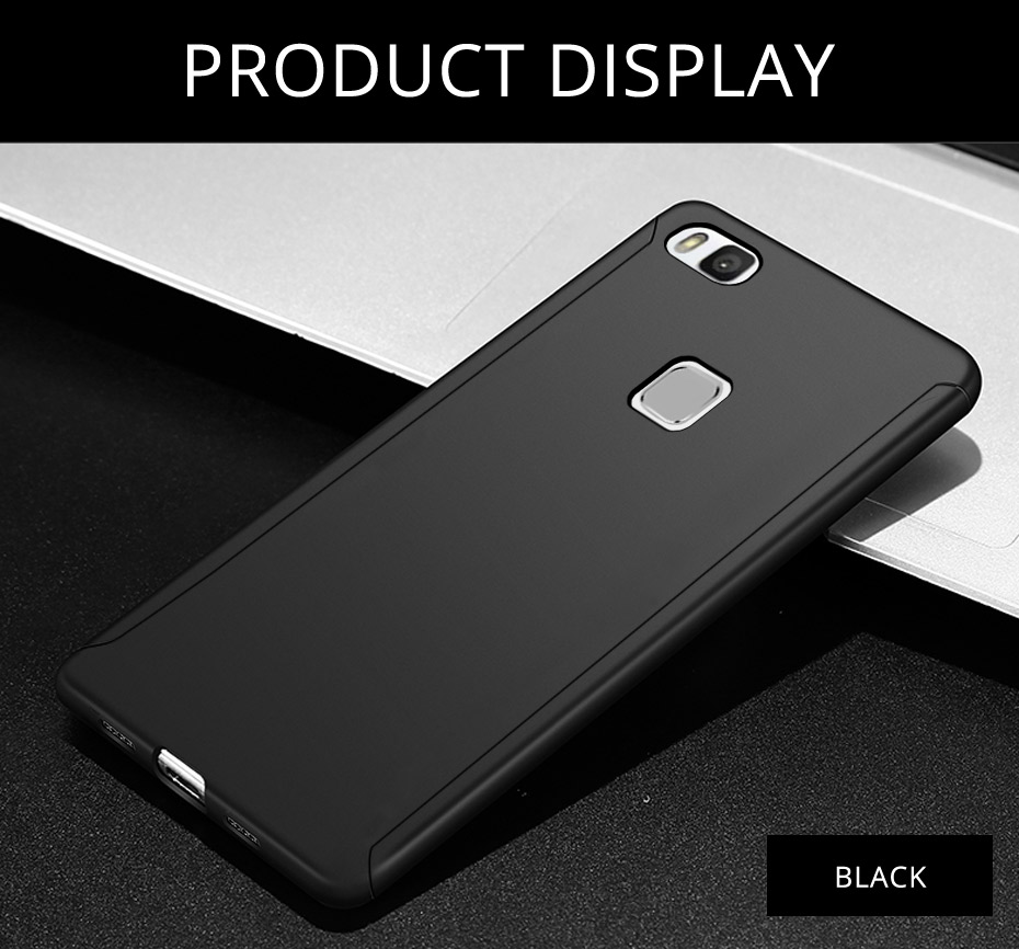 Case For Huawei P9 lite (10)