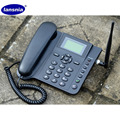 GSM 850/900/1800/1900 MHZ Fixed wireless Phone, support Language English ,French,Portuguese,Russian,Spanish,Thai, Arabic