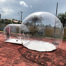 Clear Inflatable Bubble Tents for Camping,transparent bubble tents sale,inflatable lawn hotel room,show booth