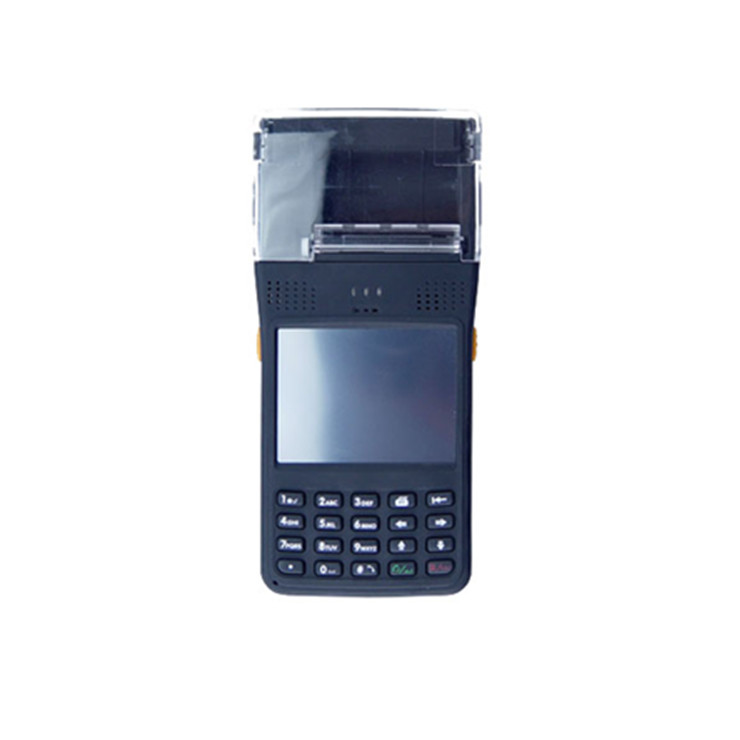 window mobile terminal with 1d barcode scanner