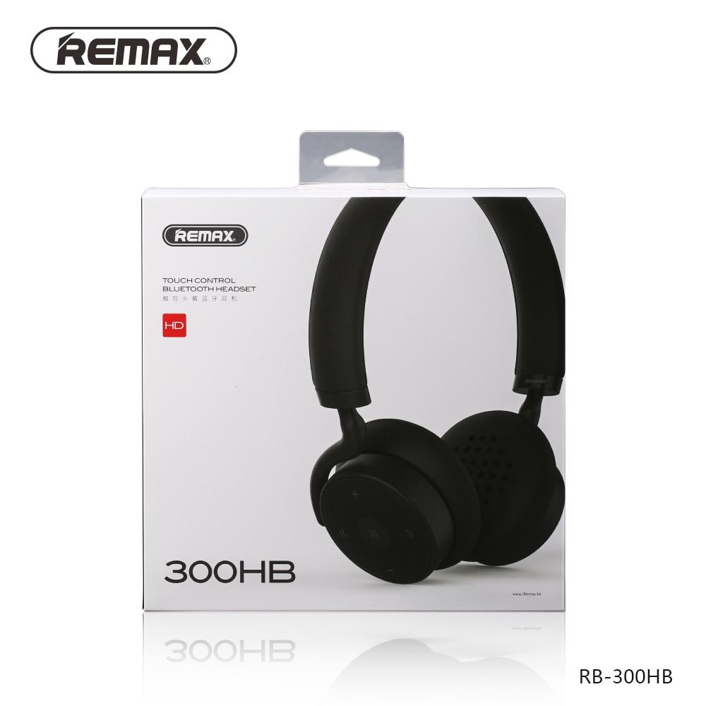 REMAX 300HBタッチBluetooth - ポータブルオーディオとビデオ - 写真 6