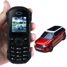 MAFAM mini supercar car model bluetooth FM radio flashlight 4800mAh mobile power cell mobile phone cellphone P319