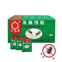 Сумка для ловли комаров, практичный и удобный гель-ловушка без запаха, приманка, 10 шт./лот, чудесные препараты, убивающие насекомых