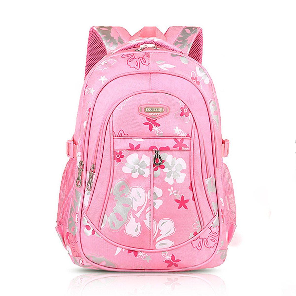 Aliexpress.com : Buy 2016 Children Canvas Backpack Girls Mochila ...