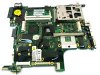 SHELI Laptop Motherboard For Lenovo IBM T400 14 1 60Y3757 Integrated Graphics Card 100 Tested Fully