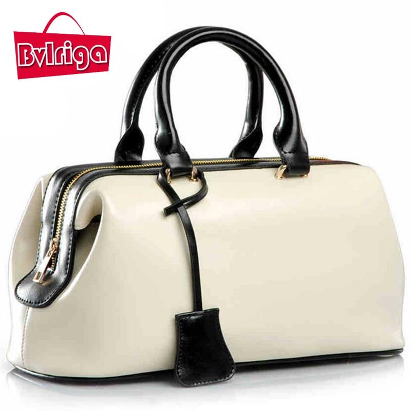 Bvlriga genuine leather bag dollar price luxury handbags women bags designer famous...