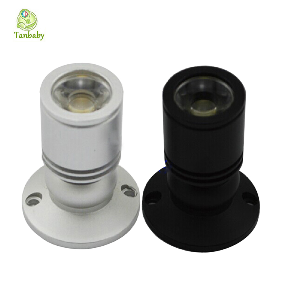 Mini Led Spot Aliexpress.com : Buy Tanbaby 5pcs/lot Mini Led Spot Light