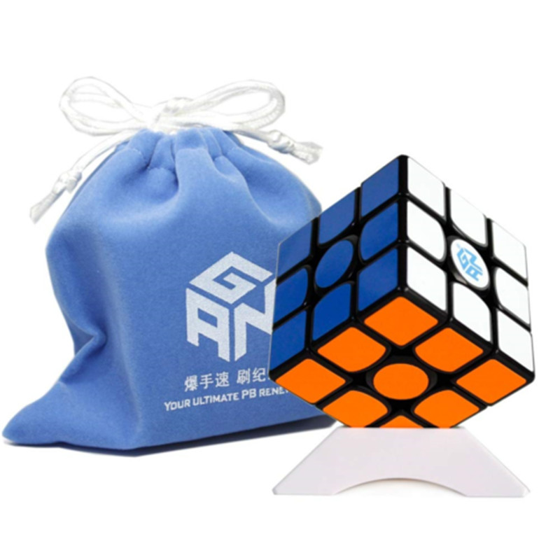 1Pcs New GAN 356 AIR PRO Magic Cube 3x3x3 Magic Cube Speed Profissional Puzzle for Kids Gift Education Toys