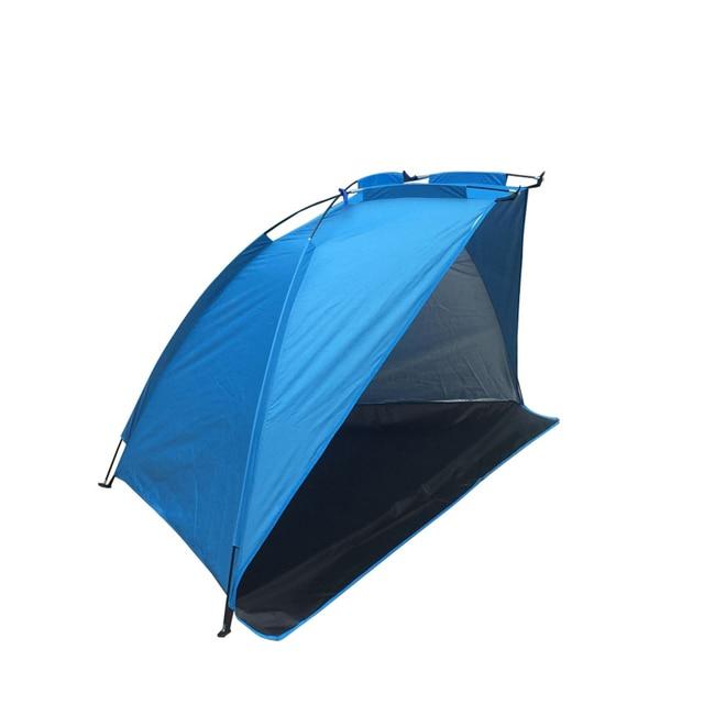 Outdoor Fishing Tent Anti UV Sun Shelter Sunshade Beach Tent For Fishing Beach Swimming C&ing Picnic  sc 1 st  AliExpress.com & Outdoor Fishing Tent Anti UV Sun Shelter Sunshade Beach Tent For ...