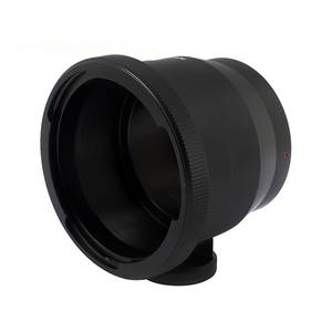 Image 4 - Tripod mesnet adaptörü Yüzük Suit Için Pentacon 6 Vida L. ens Lens Sony NEX Kamera NEX 3 NEX 5 NEX 3C NEX 5N NEX VG10