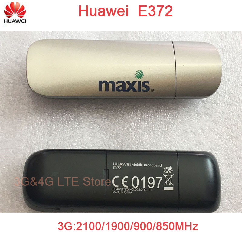 HUAWEI E372 Mobile Broadband Modem Dongle HSPA + dual carrier 42Mbps