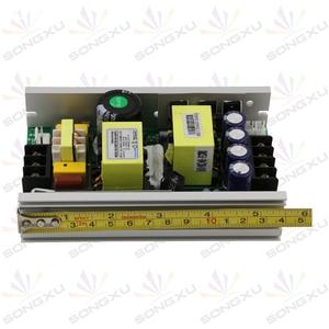 Image 5 - 230W 7R Beam Moving Head Light Power Board Supply 230W 380V 36V 24V 12V PFC Power Supply/SX AC019