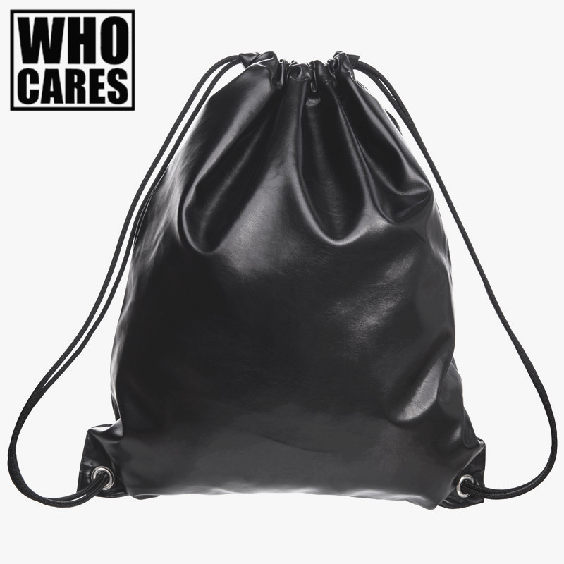 Compare Prices on Leather Drawstring Bags- Online Shopping/Buy Low ...
