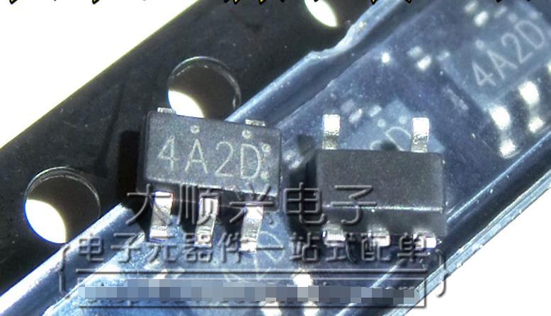 Xc6204e331mr 4a2d экран SOT23-5 xc6204e33mr интегральная схема