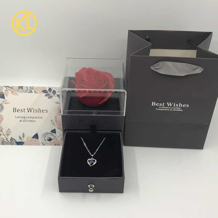 Real Pressed Flower Set Blind Bag Suprise Floral Jewelry Flower Jewelry Mystery Bag Suprise Bag Unboxing White Elephant