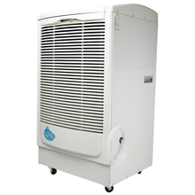 Free shipping power industrial desiccant home silent basement storage to wet moisture absorption dryer 150L / day Dehumidifiers