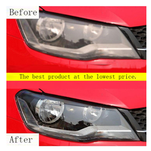Headlight motor cleaner renew lens polish kit