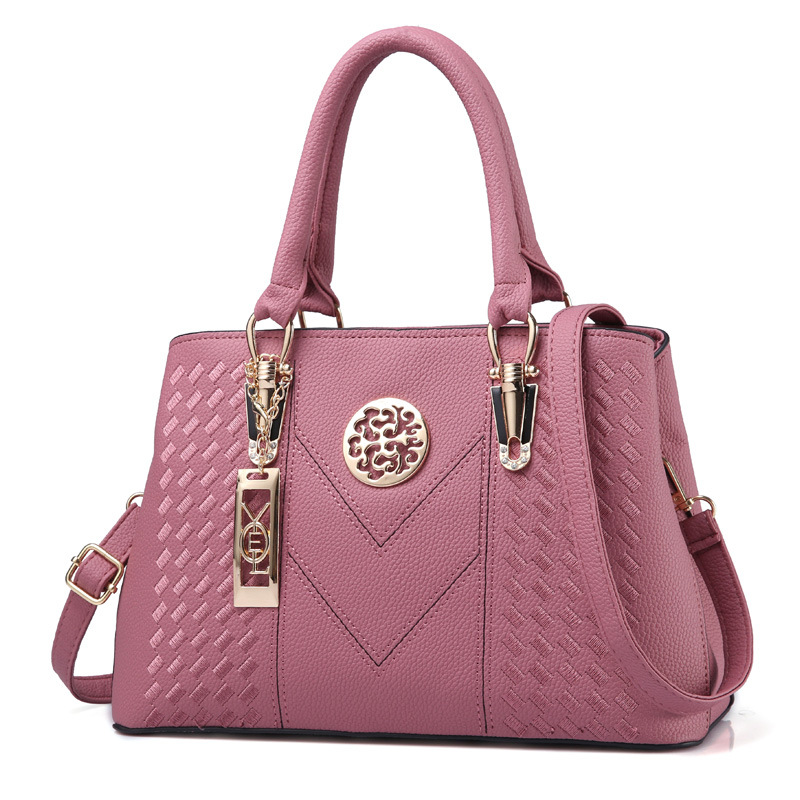 Black red Le A Handbag Di Per khaki Handbag purple Handbag Borse 2019 Messenger Borsa Vintage Bag Da Delle Handbag pink Donne Progettista Viaggio gray Del Spalla Lusso A10395 Handbag Handbag Marca Borsoni WvOfRx