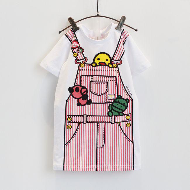 summer 2-7 years old girls thin print dress child clothing children clothes baby girl dress kids girls long t shirt dresses fashion kids baby girl dress clothes grey sweater top with dresses costume cotton children clothing girls set 2 pcs 2 7 years