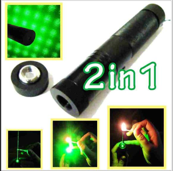 Powerful High quality Green Laser 10000m High power SD laser 303 Lazer Pointer presenter ...