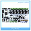 Motherboard rumba MPU  RUMBA optimized version control Board J339