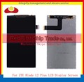 """High Quality 5.0"""" For ZTE Blade L2 Plus Lcd Display Screen Free Shipping+Tracking Code"""