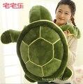 50cm Cute Green Sea Turtles / Tortoise cushion pillow  Plush Toys,NICI Turtle Plush Toys doll for kids gift