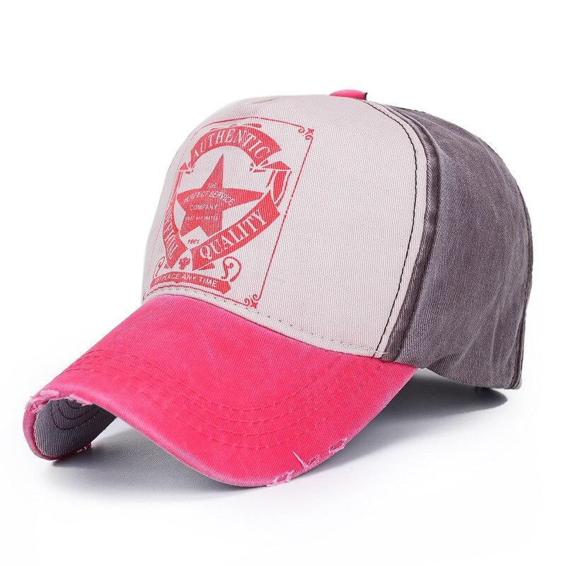 KUYOMENS горячей продажи высокое качество 6 цветов W письмо вышивка Регулируемая snapback Крышка спортивные шапки Открытый бейсболки