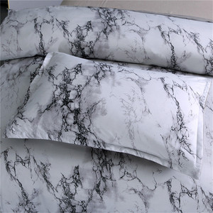 Image 4 - LOVINSUNSHINE Duvet King Size Cover Queen Size Comforter Sets White Quilt Cover DF01