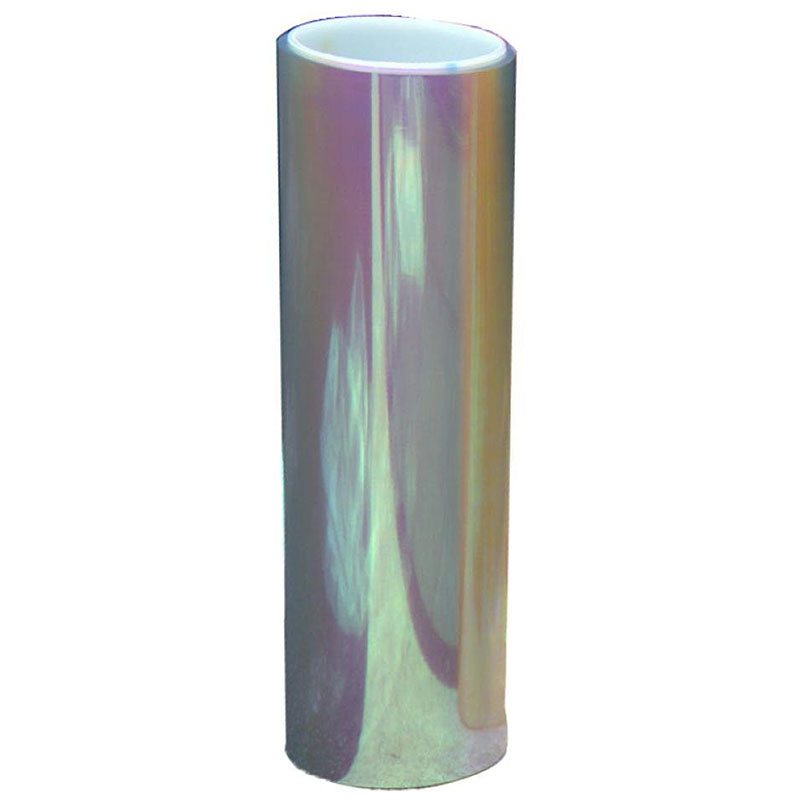 Car Styling Decoration 1pc 12x78 Chameleon Clear Headlight Tail/Fog Light Vinyl Tint Film Wrap UV Protector