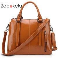 BVLRIGA Women Bag Fashion Women Messenger Bags Handbag Women Famous Brands Shoulder Bag Women Leather Handbags