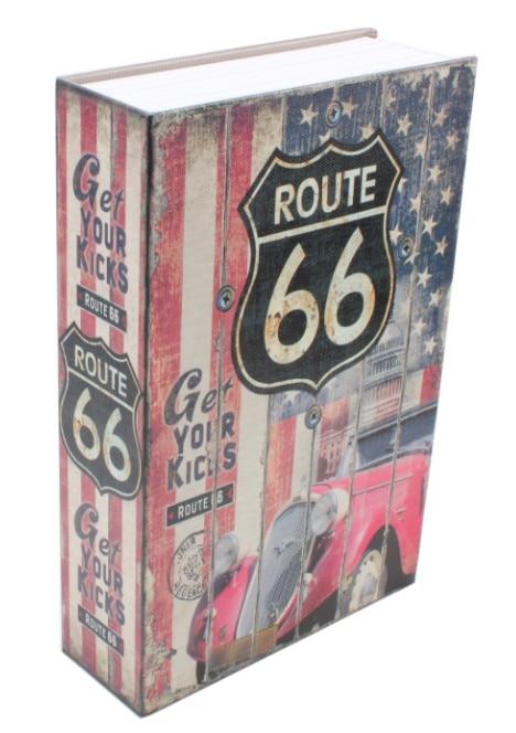 ФОТО Big Size Simulate Story Book Key Safe Box Home Decoration Storage Case Children Birthday Gifts