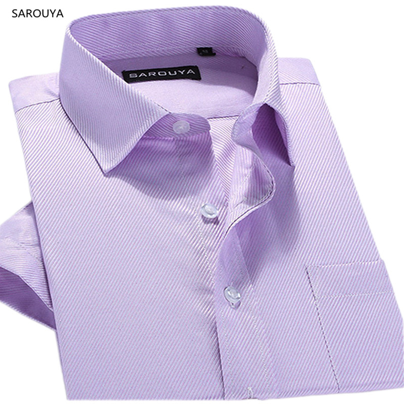 Popular Short Sleeve Dress Shirts-Buy Cheap Short Sleeve Dress ...