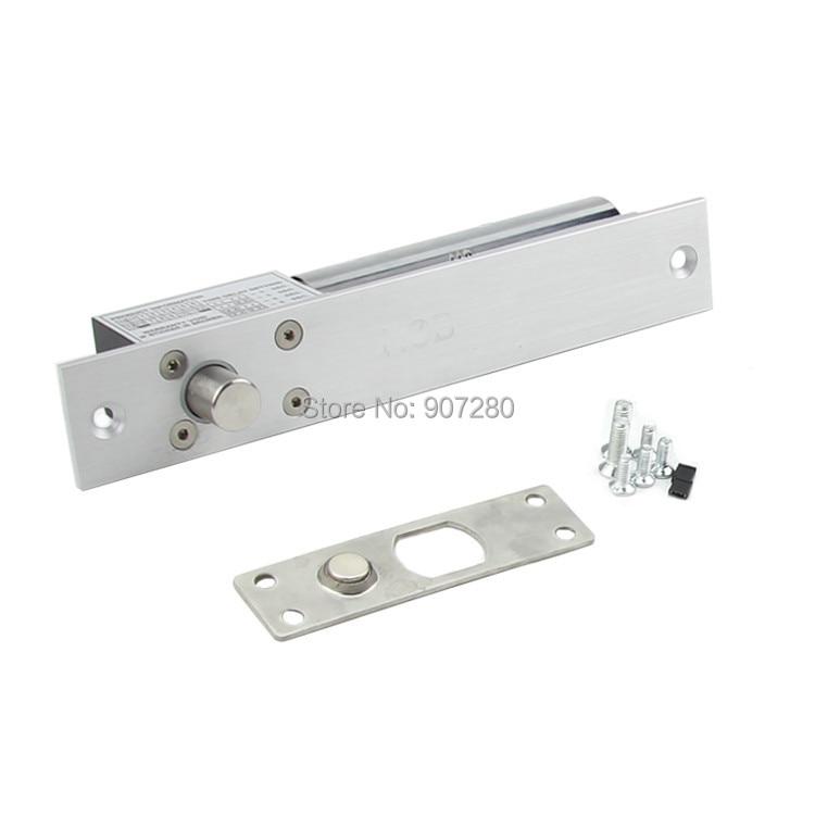 Timer Controlled Door Locks