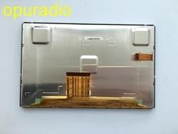 Бесплатная доставка, LQ080Y5DR04 LQ0DAS2982, оригинальный 8-дюймовый ЖК-экран, панель дисплея для Mercedes ML350 S300, подголовник класса