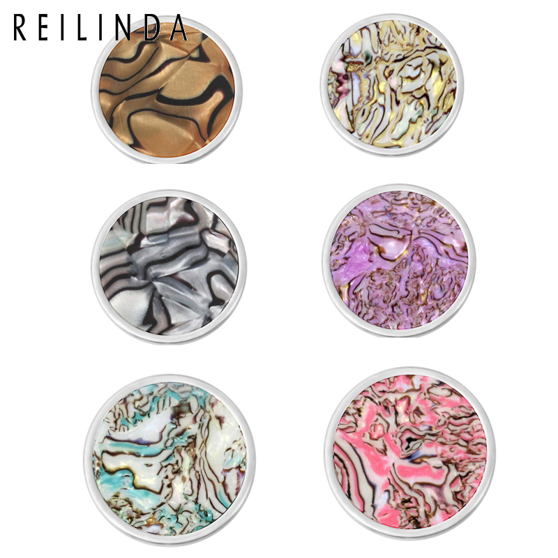 Wholesale 1pcs 33mm Marbling  Pattern Coin Necklace Disc Fit 35mm Coins Holder DIY Pendant & Necklace