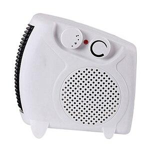 Cooling Mini Warmer Fans 500W