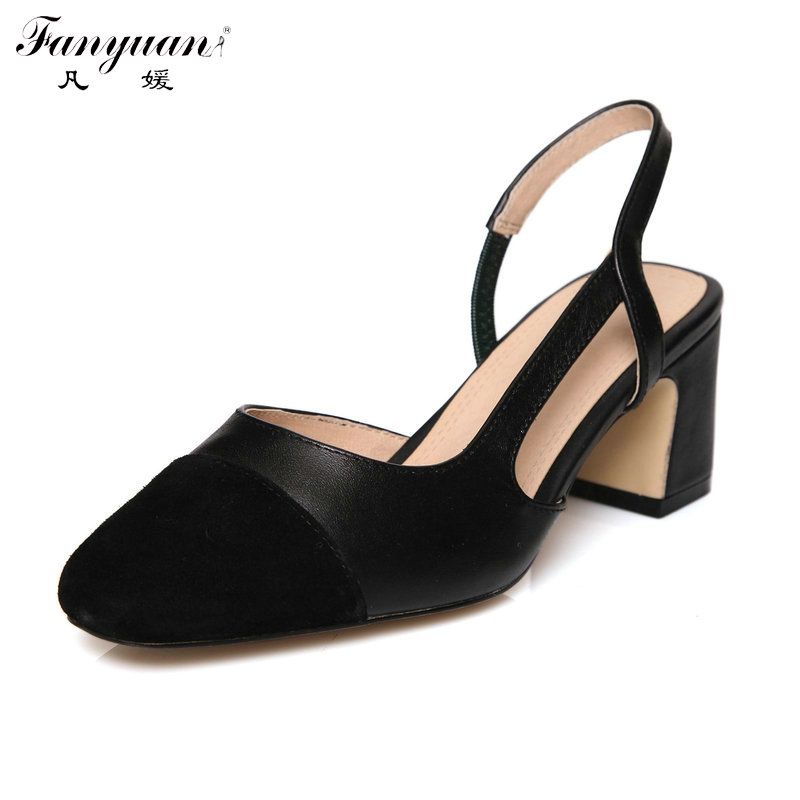 ФОТО Big Size Summer Shoes Women Gladiator Sandals 2017 Hot Slip On Pointed Toe Sandals Woman Mixed Color Genuine Leather Lady Shoes