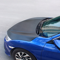 152cm 200cm 4D Carbon Fiber Vinyl Film Car Styling Wrapping Sheet Roll Film Automobiles DIY Car