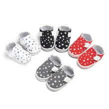 Baby Shoes Soft Bottom Boy Girl Casual Spring Children Canvas Toddler First Walkers