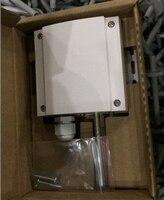 SOA-TP1 Outdoor Temperatur Sensor PT100 Widerstand Ausgang Temperatur Transmitter