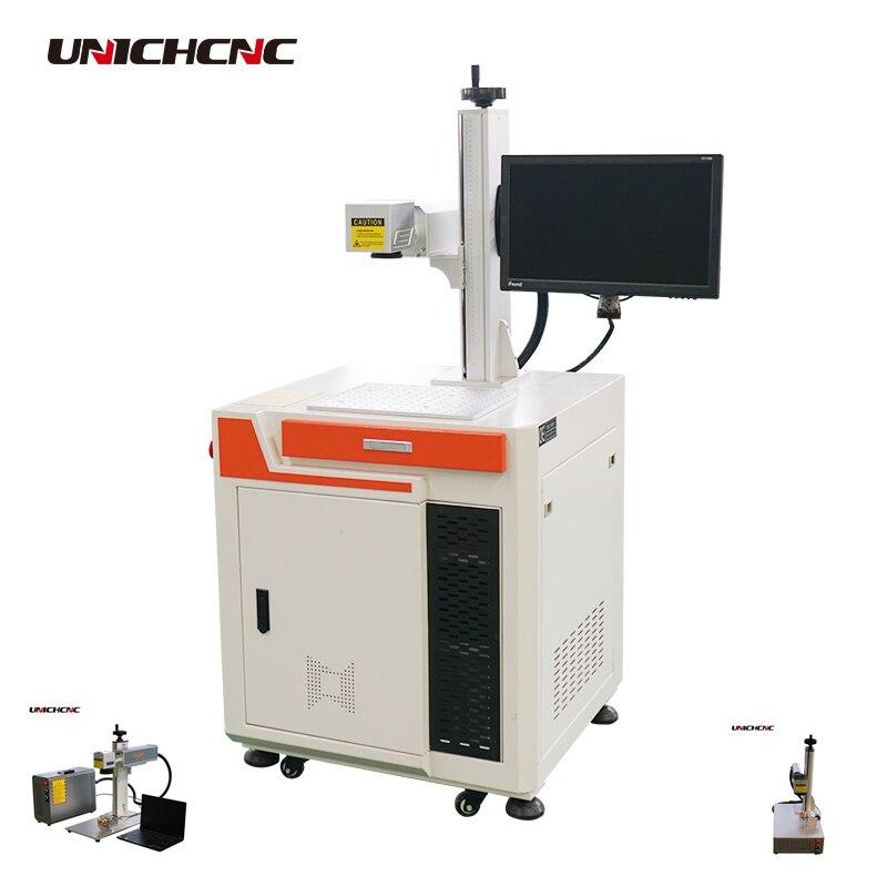 Chinese fiber laser marking machine desktop model Chinese fiber laser marking machine desktop model