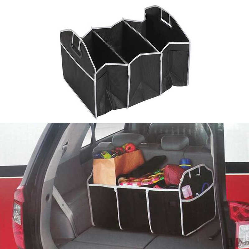 Car Collapsible Storage Truck Cargo Container Bags Box For Mercedes Benz W211 W204 W212 Audi A4 A3 Q5 BMW E39 E46 E60