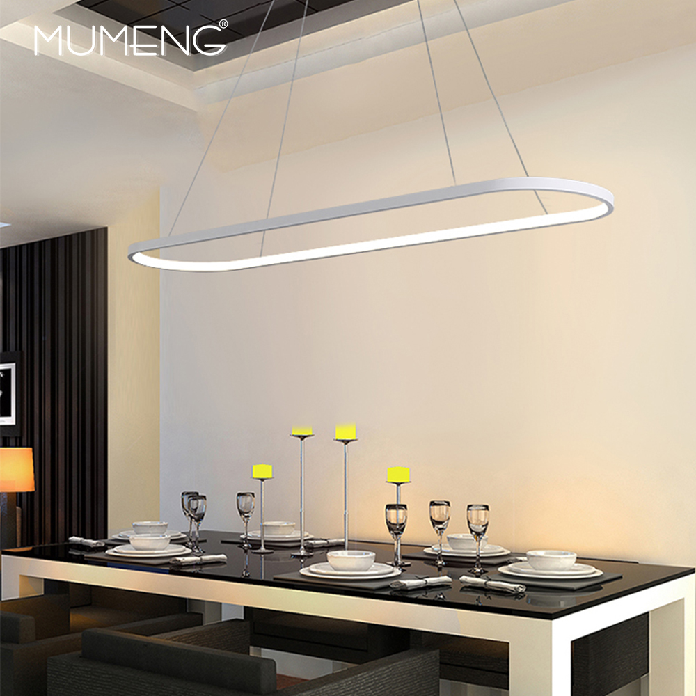 Nordic Postmodern Minimalist Creative Fashion Pendant Lights Black/White Decor Fixtures for Dining Room Kitchen Room Bar HotelNordic Postmodern Minimalist Creative Fashion Pendant Lights Black/White Decor Fixtures for Dining Room Kitchen Room Bar Hotel