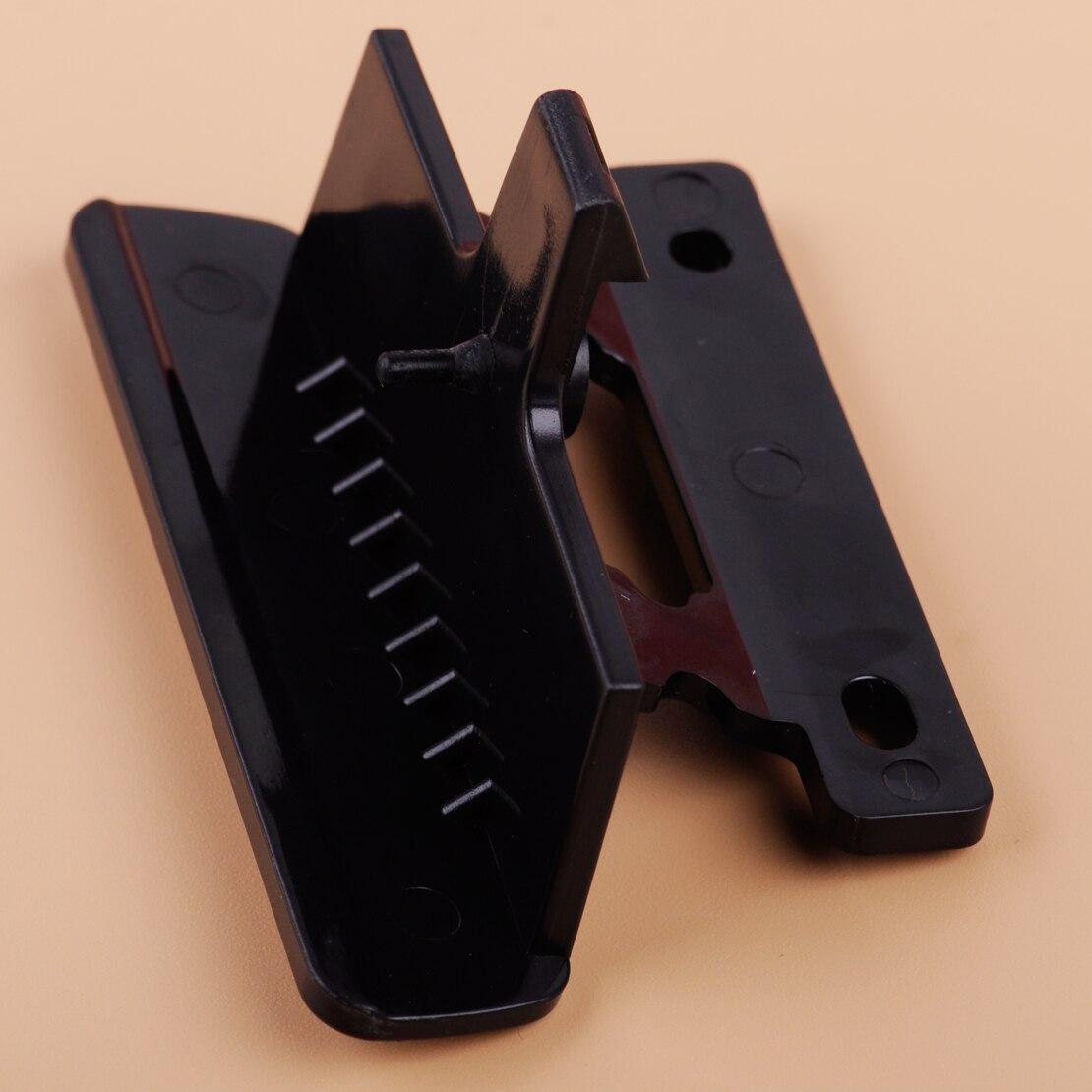 Center Console Armrest Latch Lid Lock for Chevy GMC Silverado Sierra Tahoe Yukon
