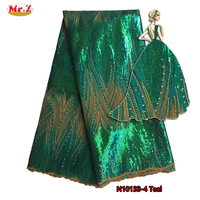 Mr Z Latest African Lace Fabric 2016 Nigerian Lace Fabrics African French Lace Fabric High Quality
