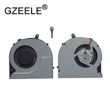 GZEELE new cpu cooling fan for Toshiba Satellite P50-B P50T s55-A5294 KSB0805HB CL1X P50-AST2NX2 P50-AST3NX2 ST3NX3 S50 S55 S55t(China)