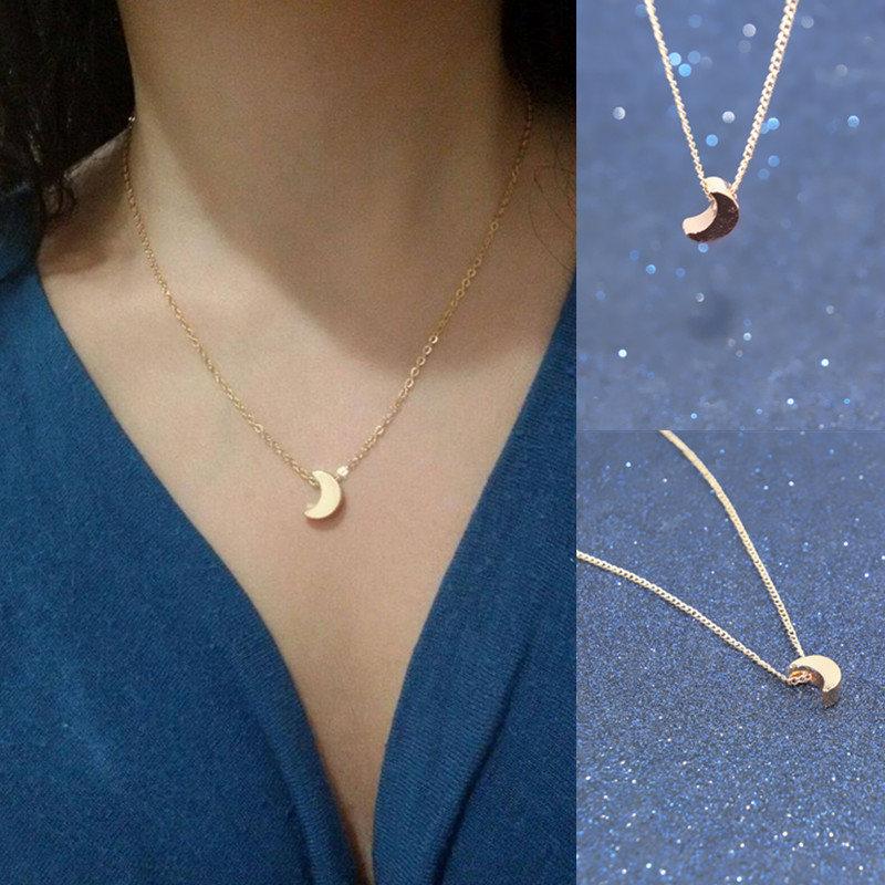 Модное женское ожерелье из сплава, s& Кулоны, колье, ожерелье золотого цвета с кристаллами, ожерелье для женщин, подарок - Окраска металла: x226