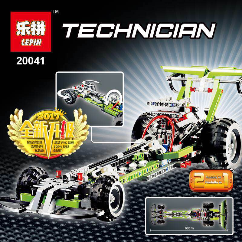 Lepin 20041 1107Pcs Genuine Technic Series The Combine Harvester Set Educational Building Blocks Bricks Toys 8274 Model Gift ynynoo lepin 02043 stucke city series airport terminal modell bausteine set ziegel spielzeug fur kinder geschenk junge spielzeug